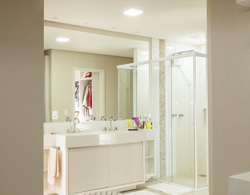 Móveis Planejados para Banheiros